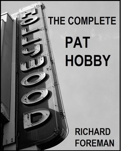 mini-The Complete Pat Hobby