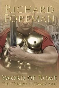 mini-sword of rome the complete campaigns