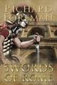 swords gladiator cover
